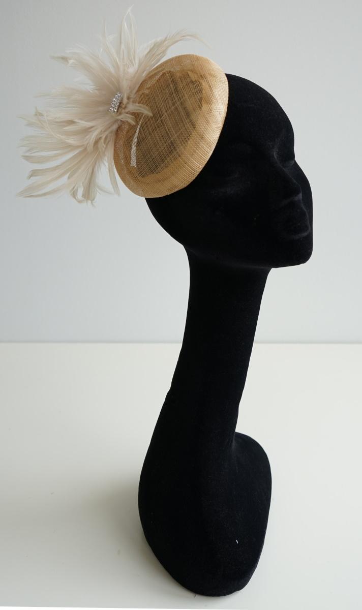 Anjo Allee Hats